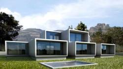 El futur de la construcció